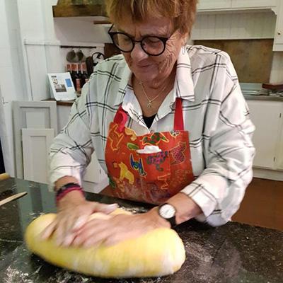 Köksmagasinet köksblogg hyr ett kök i Leksand februari 2019