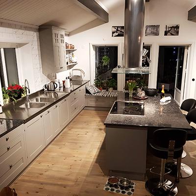 köksmagasinet-blogg-kundkök-nöjdkund-kök-flyttat-till-vardagsrum